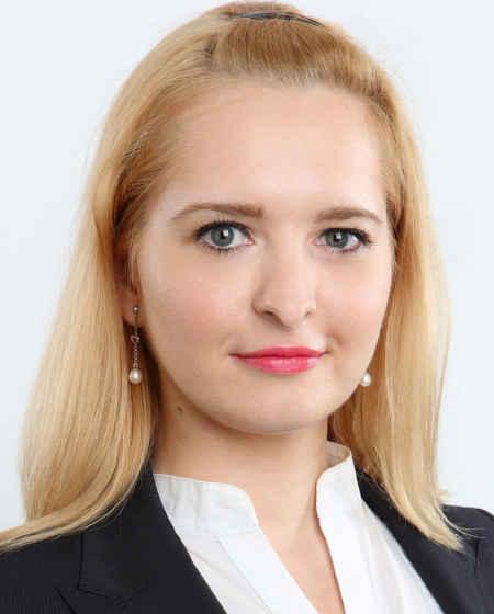 Alina Popescu - Founding Partner