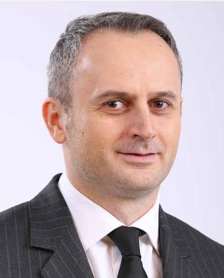 Gelu Maravela - Founding Partner